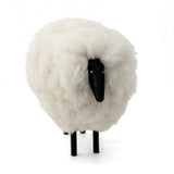 Large Folk Art Sheep by Ray Growler