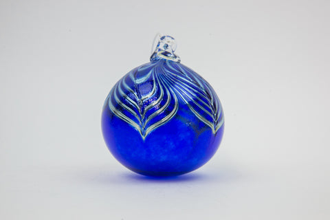 Glass Ornaments by George Averbeck