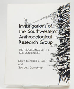 Investigations of Southwestern Anthropological Research Group