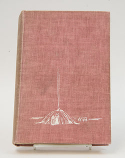 Son of Old Man Hat Recorded by Walter Dyk Signed 1st Edition