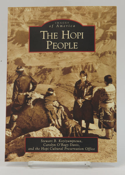 The Hopi People
