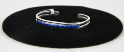 Lapis Bracelet by Patrick Smith