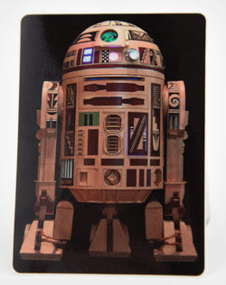 HOPI R2 Sticker