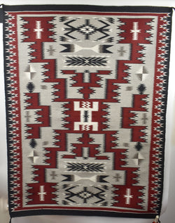 Storm Pattern Rug
