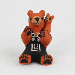 Miniature Bear Storyteller