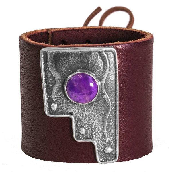 Cast Sugilite Bow Guard by Jonah Hill