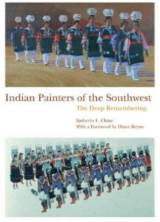 Indian Painters of the Southwest: The Deep Remembering
