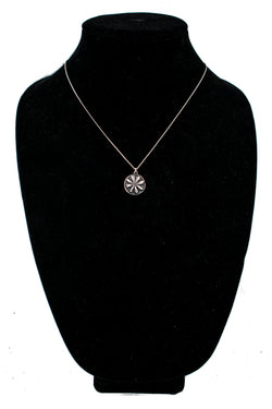 Star Concho Necklace
