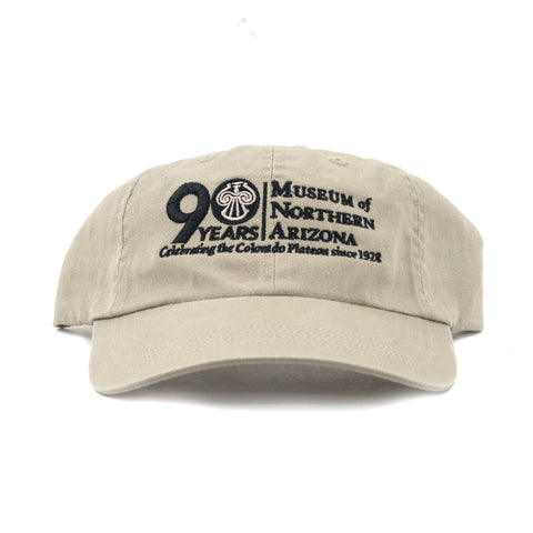 90th Anniversary Logo Adjustable Baseball Cap