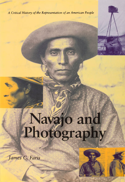 """Navajo and Photography"" by James C. Faris"