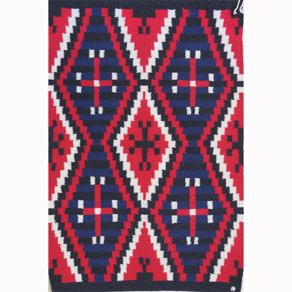 Navajo Chief's Blanket