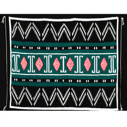 Hopi Ceremonial Design Rug
