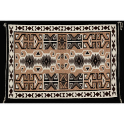 Two Grey Hills Rug