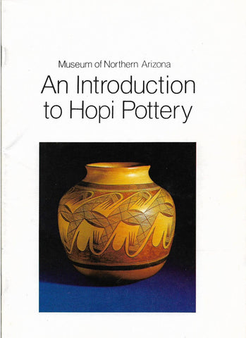 An Introduction to Hopi Pottery
