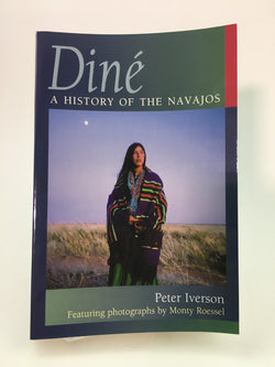 Diné: A History of the Navajos