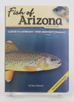 Fish of Arizona Field Guide
