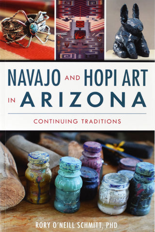 Navajo & Hopi Art in Arizona