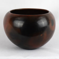 Pitched Bowl by Alice Cling