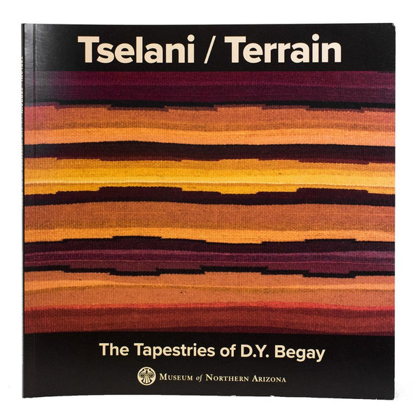 Tselani Terrain Catalog - The Tapestries of D.Y. Begay