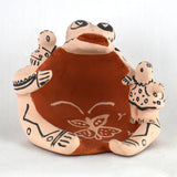 Frog Pottery