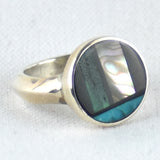 Single Stone Setting Ring