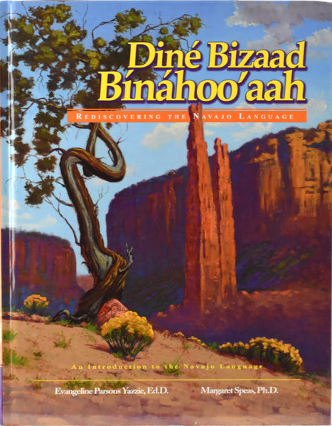 Diné Bizaad: Rediscovering the Navajo Language