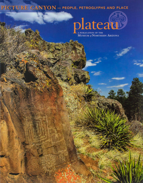 Plateau: Picture Canyon