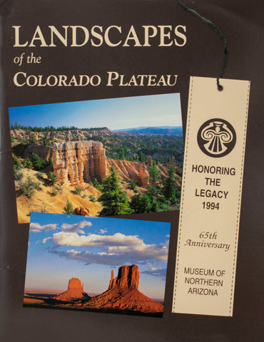 Plateau: Landscapes of the Colorado Plateau