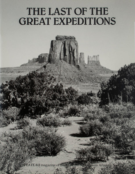 Plateau: The Last of the Great Expeditions