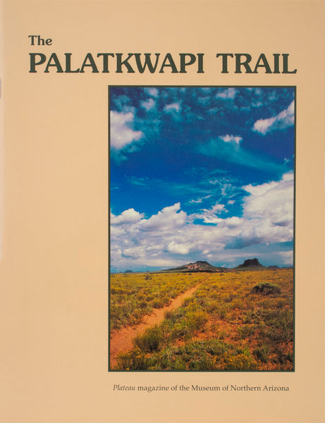 Plateau: The Palatkwapi Trail