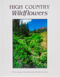 Plateau: High Country Wildflowers