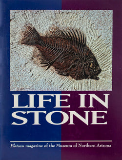 Plateau: Life in Stone