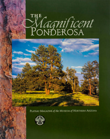 The Magnificent Ponderosa
