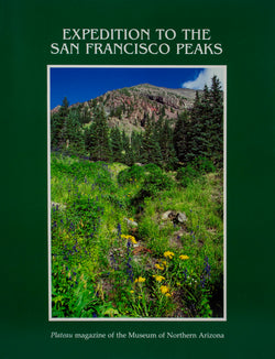 Plateau: Expedition to the San Francisco Peaks