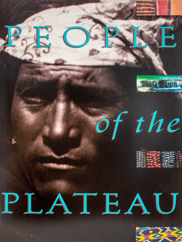 Plateau: People of the Plateau