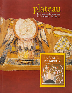 Plateau: Murals and Metaphors
