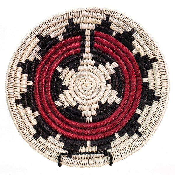 Ceremonial Basket by Fannie King