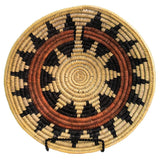 Traditional Native American Basket