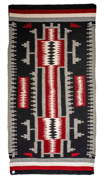 Klagetoh Rug by Alice Begay