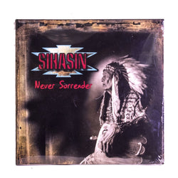 """Never Surrender"" CD"