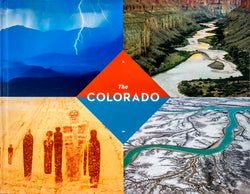The Colorado by Christa Sadler