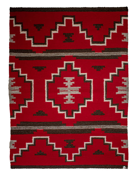 Old Ganado Rug by Emma Anidhey