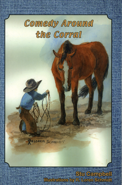 Comedy Around the Corral