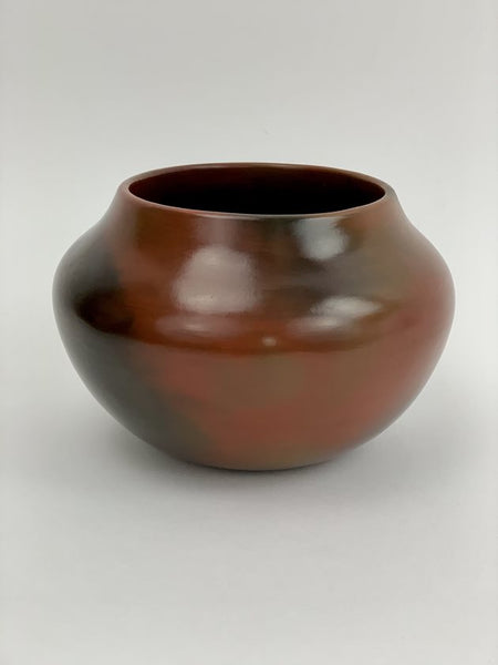 Smooth Pitched Bowl by Susie Crank