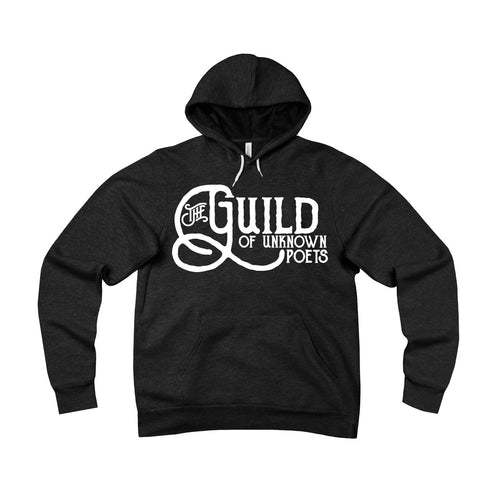 The Guild Fleece Pullover Hoodie