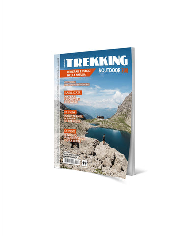 TREKKING&Outdoor n. 308 - Agosto/Settembre Digital Edition