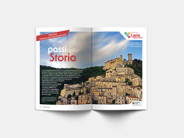 TREKKING&Outdoor n.285 Agosto / Settembre - Digital edition