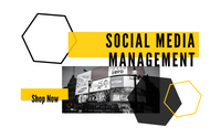 Image of photo link to social media management services.