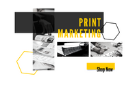 Image of photo link to print marketing services.