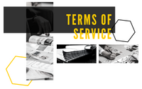 Image of branded slide link to Terms of Service